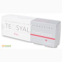 Препарат для увеличения объема губ Teosyal Kiss PureSense