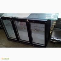 Холодильник барный б/у 3 двери Fagor