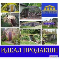 Построить погреб Одесса