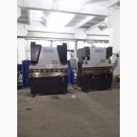 Продам Гидравлический гибочный пресс Zenitech WC67K 40T/1600