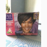 Продам комплексный уход для волос Dark and LOVELY