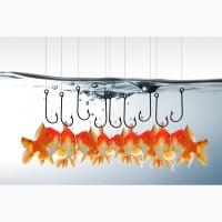 Как создать постоянный поток клиентов из интернета?