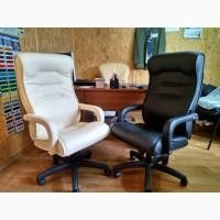 Кресло. Новое. ЭКО Кожа. В наличии по 2 шт каждого цвета