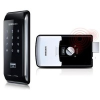 Замок электронно механический сенсорный Samsung EZON SHS-2920 для контроля доступа