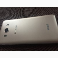 Смартфон Samsung J510H/DS Galaxy J5 (2016) Gold