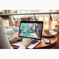Разработка сайтов визиток и корпоративных сайтов для бизнеса. Недорого. Гарантия качества