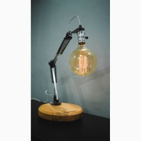Настольная лампа PrideJoy 15liw, декоративная лампа ручной работы