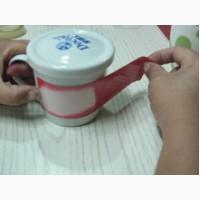 Термохромные реверсивные ( возвратные) краски ( TEMPERATURE SENSITIVE COLOR FADING INK