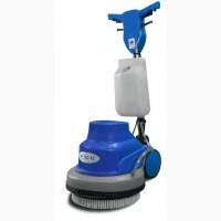 Роторная машина ручная для мойки ковров и полировки пола Cleanvac 43