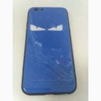Чехол Print Seria закаленное стекло 0.8 мм на Samsung J3 J5 J7 J2 S8 Подбор аксессуаров