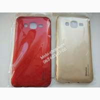 Силиконовый чехол-накладка Soft Touch без отпечатков пальцев на модельный ряд Samsung