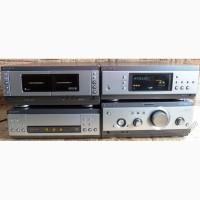 Продам музыкальный центр Sony MHC S-3