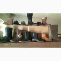 Распродажа детская обувь Bisgaard
