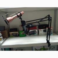 Держатель для микрофона Remax Mobile Recording Studio CK-100