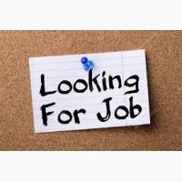 Ищу дополнительную работу