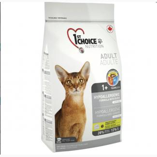 Корм для кошек 1st Choice Hypoallergenic Adult
