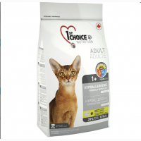 Корм для кошек 1st Choice Hypoallergenic Adult