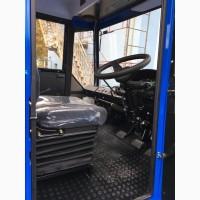 Кабина Т-150 ХТЗ 151.45.005.20 с конд., дозатором 1-ой комплектности