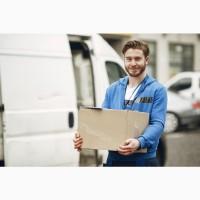 Послуги вантажників, вантажні перевезення