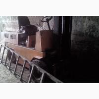 Продаем вилочный погрузчик Balkancar БВ 2733336, 3, 2 тонны, 1984 г.в