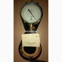 Продам манометры образцовые МО 600кгс/см2 класс точности 0, 4 в футляре