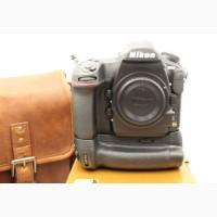 Nikon D850 45.7MP Цифровая зеркальная фотокамера черный