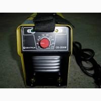 Продам Сварочный инвертор (сварка) Кентавр СВ-250 НК новый в упаковке