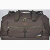 Камуфляжная дорожная сумка на 45 л