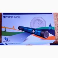 Продам шприц ручку NovoPen Echo