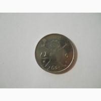 Нидерланды-1 гульден (2001)