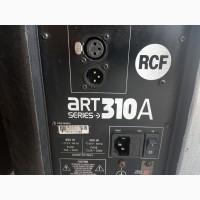 Активні колонки RCF 310a 315/422/715(Fbt, Jbl, Alto, EV, Mackie, Qsc, Mag)