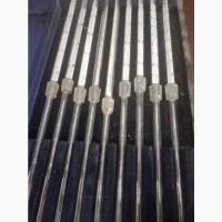 Термометр ртутный со шлифом от -10 до +100С Teilung 0, 5 grd. Made in GDR
