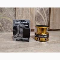 Шпуля Shimano Sedona 4000 FI (2017)