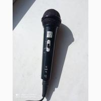 Проводной микрофон для сцены, караоке