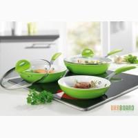 Набор сковородок Биолюкс Керама