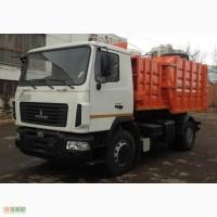 Мусоровоз МКМ-3403
