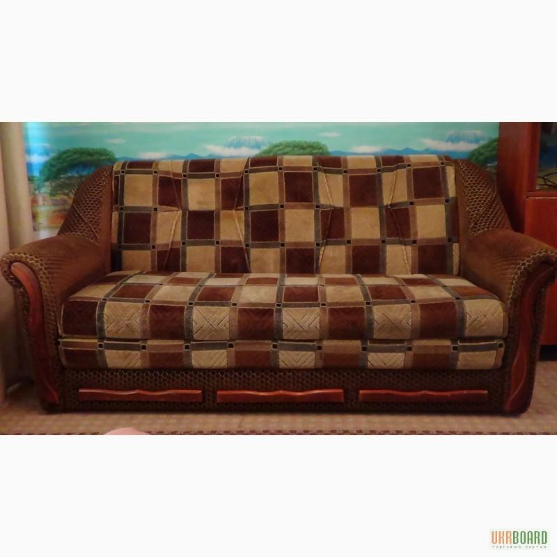 продам мягкий уголок диван 2 кресла бу киев Ukrboardkyiv