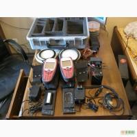 Комплект GPS Leica SR 20 б\у