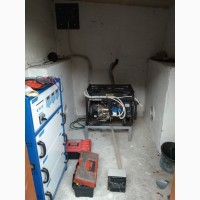 Сервисный центр генераторов Hyundai