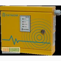 DATAKOM DSD-050 панель отключения при землетрясении