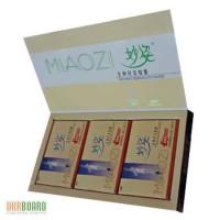 Капсулы для похудения Миаози