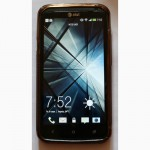 HTC One X+ 64Gb Quad-core 1.7 ГГц (американец ATT) черный