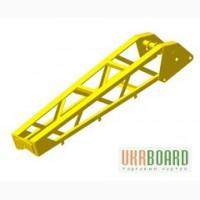 Продам узлы, детали, запасные части к бурильно-крановому оборудованию