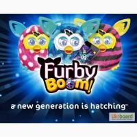 Игрушка Ферби Бум Furby Boom(оригинал) купить Украина. Гарантия!!!