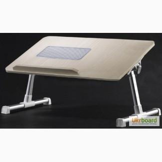 Складаний столик для ноутбука XGeer (Ікс Гір) з охолодженням