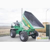Мини-самосвал Barford SKR9000
