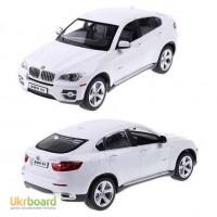 Игрушечный автомобиль GK Racer Series BMW X6 на радиоуправлении 1:28