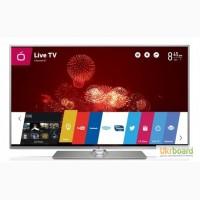 Телевизор LG 32LB650V (500 Гц, 3D, Smart, Wi-Fi ) Европейского качества с гарантией