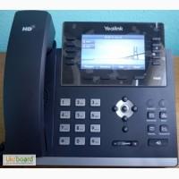 Yealink SIP-T46G - SIP-телефон премиум класса
