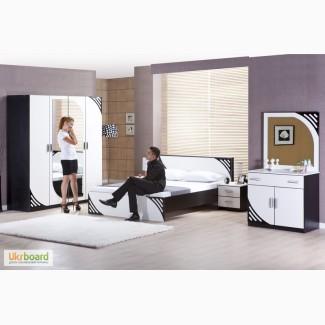 Спальня Мирина embawood